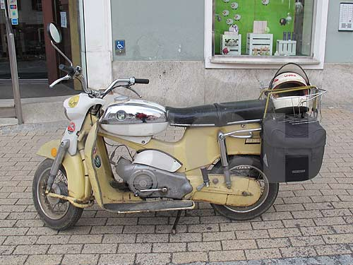 Vintage Moped  eBay