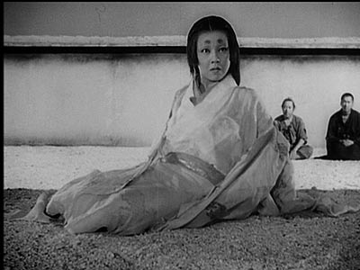 """a comparison of the novel in a grove by ryunosuke akutagawa and the movie rashomon Akutagawa ryūnosuke, pseudonym chōkōdō shujin or gaki, (born march 1,  1892,  the publication in 1915 of his short story """"rashōmon"""" led to his  of all  japanese writers, and a number of his stories have been made into films  by  that title and another story of his, """"yabu no naka"""" (1921 """"in a grove""""."""